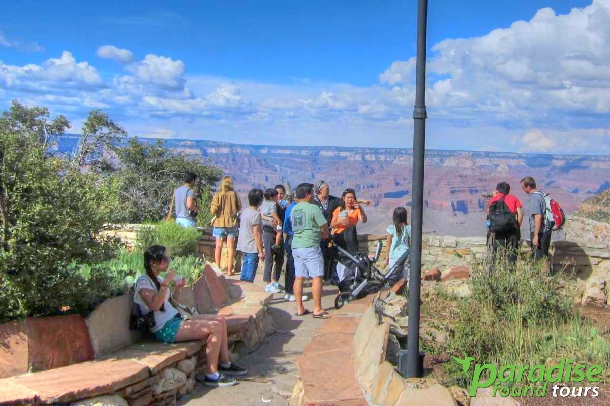photo stock canyon frontier north in lodge rim grand cabins