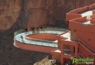 Our Grand Canyon tours from Las Vegas give visitors a chance to enjoy the Grand Canyon Skywalk