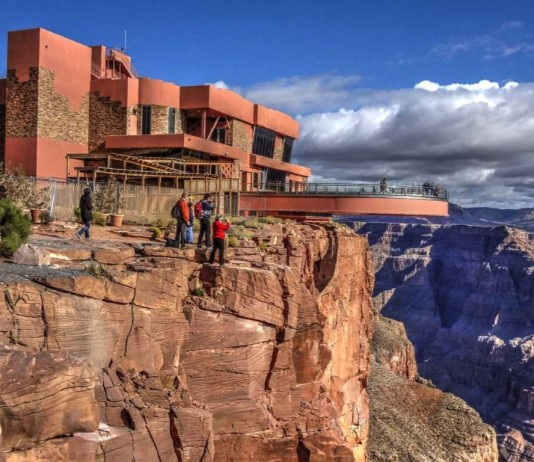 Reviews Paradise Found Grand Canyon Tours