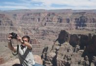 Our Grand Canyon tours from Las Vegas give visitors a chance to enjoy the canyon and take great photos