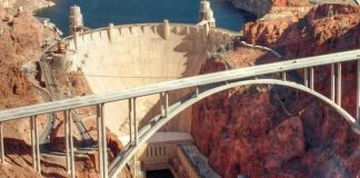 Seeing Hoover Dam up close will astonish you on this tour